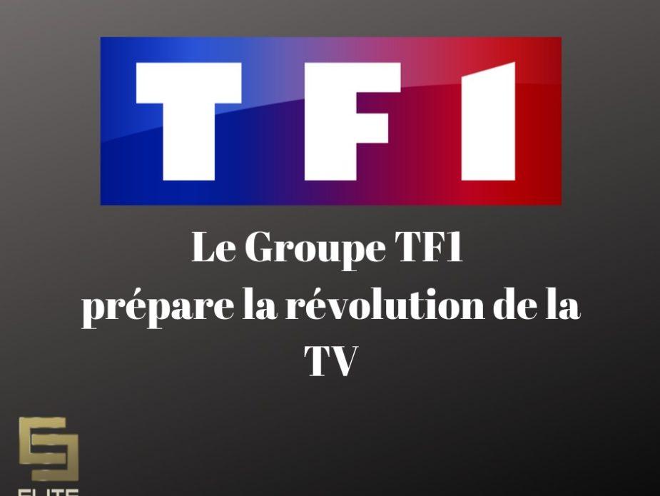 TF1 TV