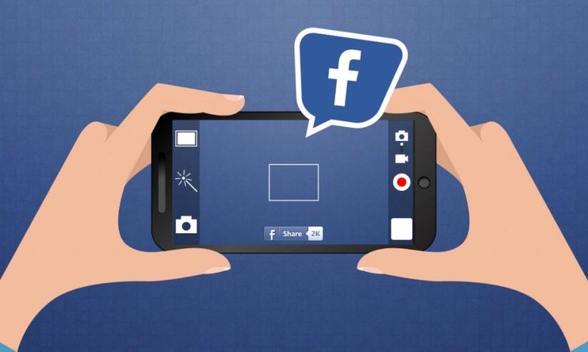 lives Facebook