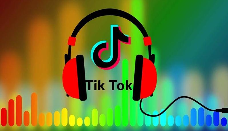 musique et TikTok