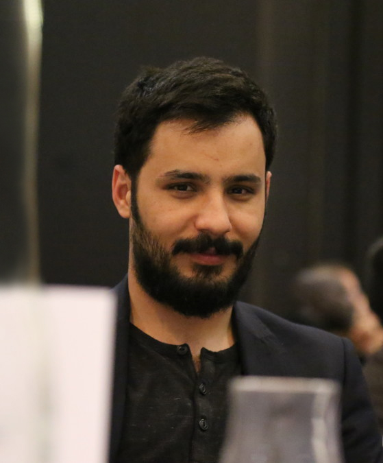 Waël dhouib
