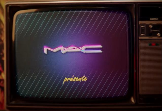 MAC Cosmetics France